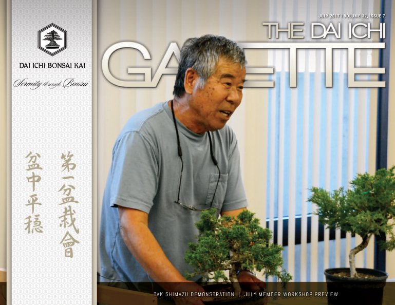 THE JULY DIBK GAZETTE IS AVAILABLE!